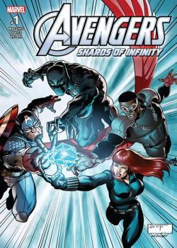 Avengers: Shards of Infinity (2018)