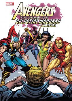 Avengers: l'intégrale de la saga de la Vierge Céleste (2017)