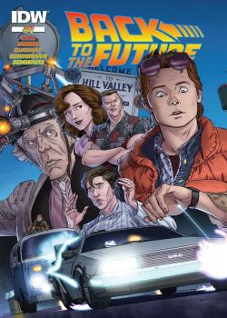 Back To the Future (2015-)