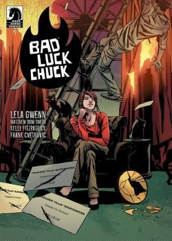 Bad Luck Chuck(2019-)