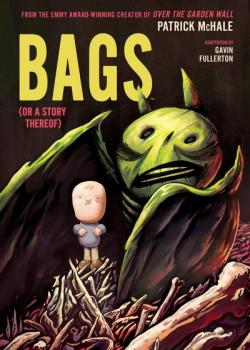 BAGS (or a story thereof) (2019)