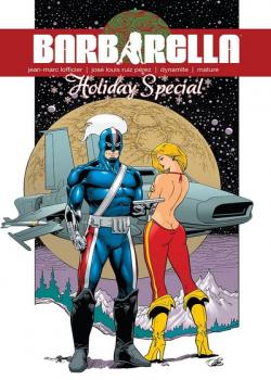 Barbarella Holiday Special(2018)