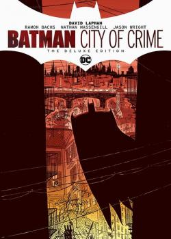 Batman: City of Crime Deluxe Edition (2020)