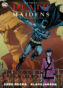 Batman: Death & the Maidens (Deluxe Edition)