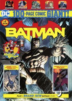 Batman Giant (2018) (Walmart Exclusive)