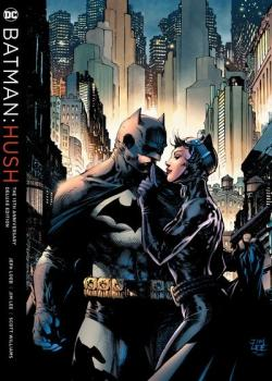 Batman: Hush 15th Anniversary Deluxe Edition (2017)