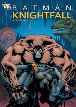 Batman: Knightfall (TPB Collection) (2018)