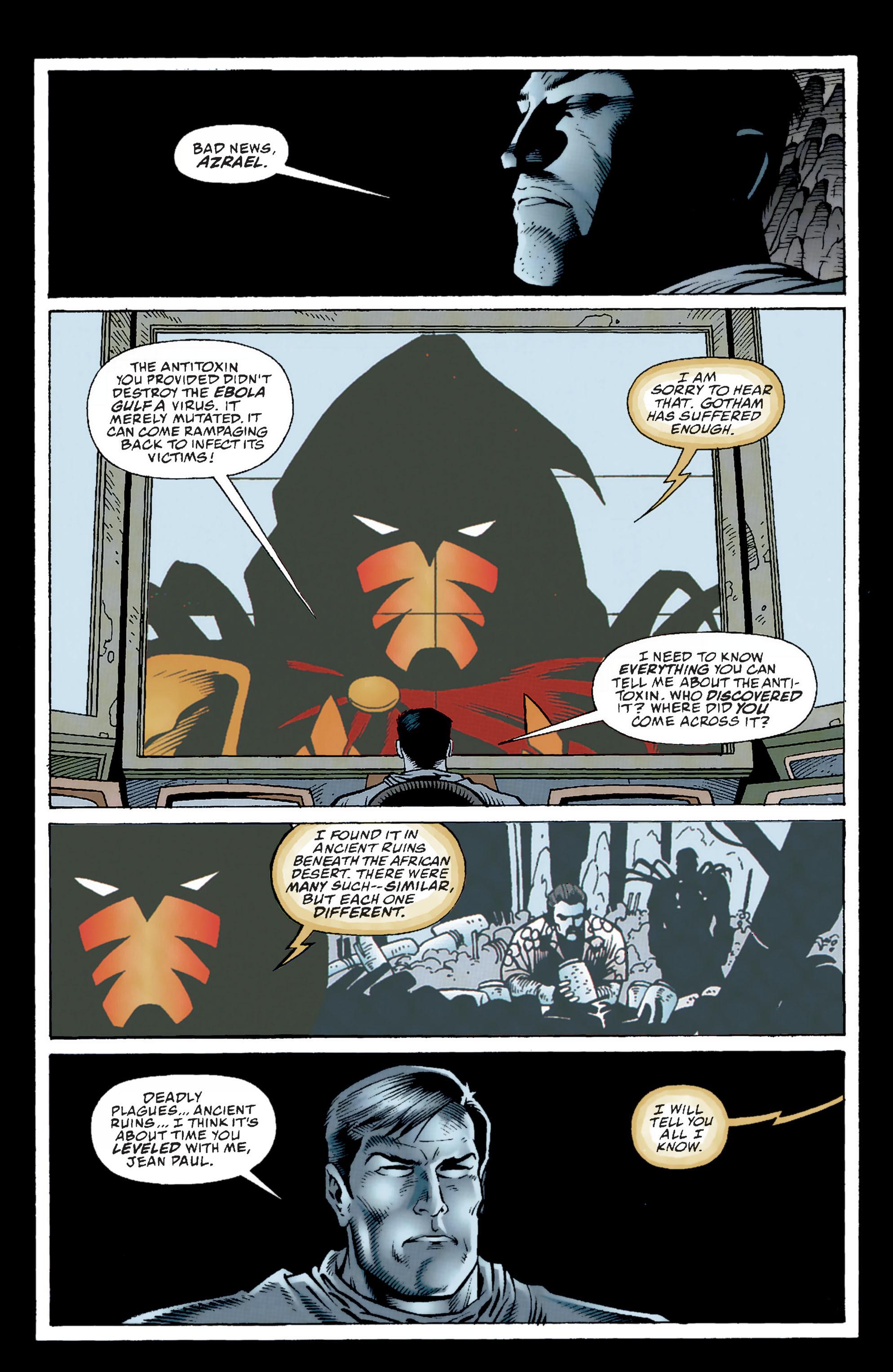 蝙蝠侠:遗产(2017): Chapter 1 - Page 蝙蝠侠:遗产(2017)