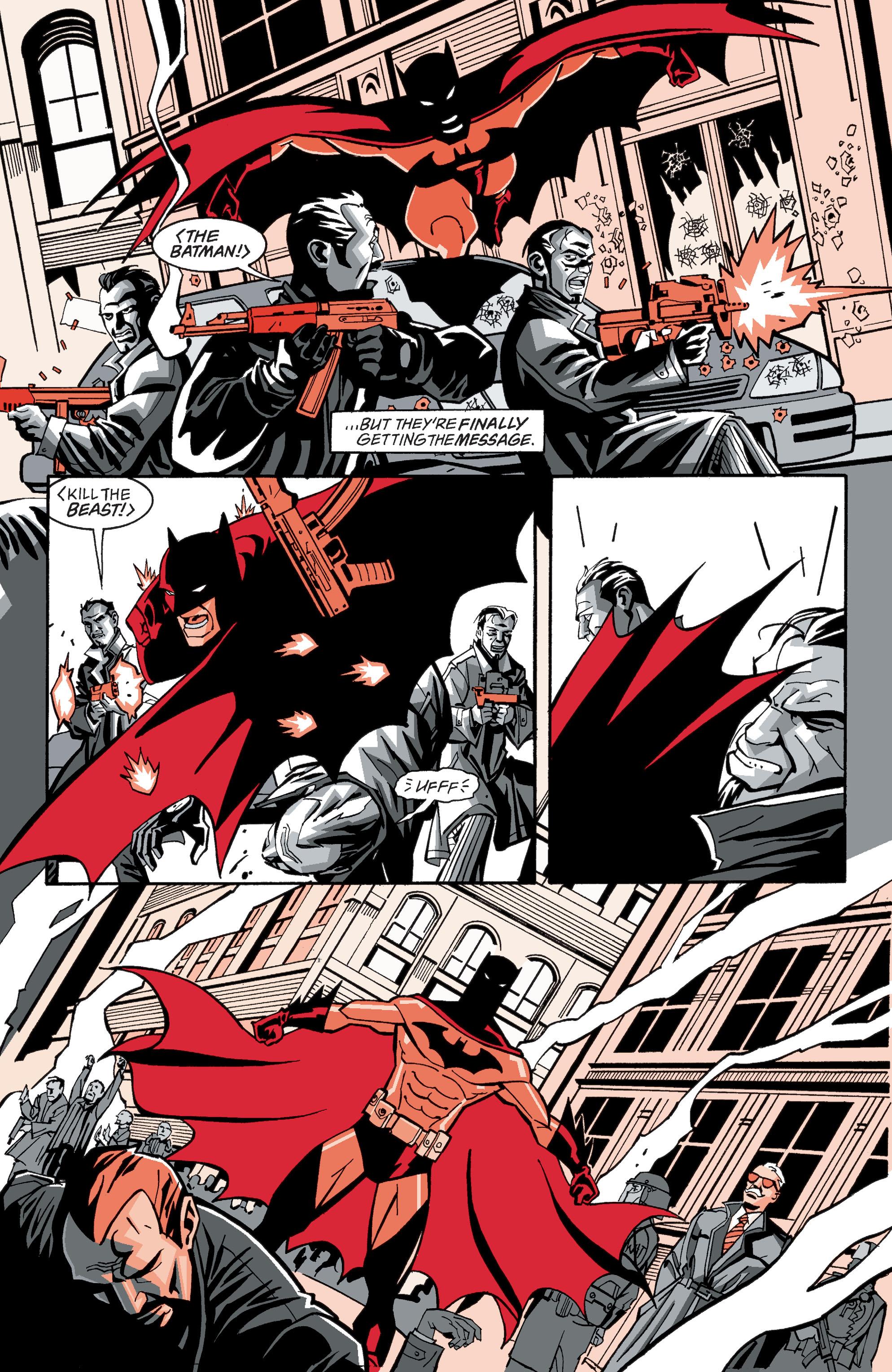 蝙蝠侠:新哥谭(2017): Chapter 1 - Page 蝙蝠侠:新哥谭(2017)