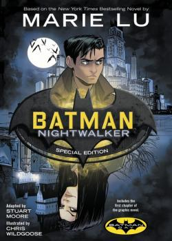 Batman: Nightwalker (2019-)