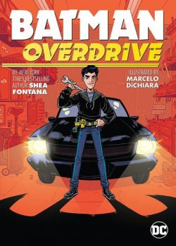 Batman: Overdrive (2020)
