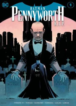 Batman: Pennyworth R.I.P. (2020)
