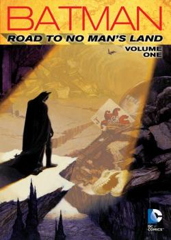 Batman: Road to No Man's Land (2015)