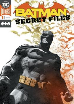 Batman Secret Files (2018)