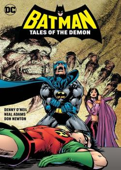 Batman: Tales of the Demon (2020)