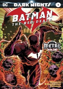 Batman: The Red Death (2017-)