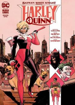 Batman: White Knight Presents: Harley Quinn (2020)