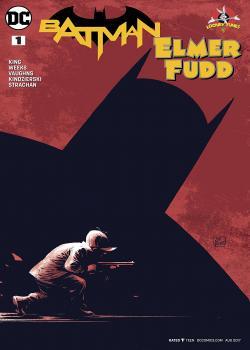 Batman / Elmer Fudd Special(2017)