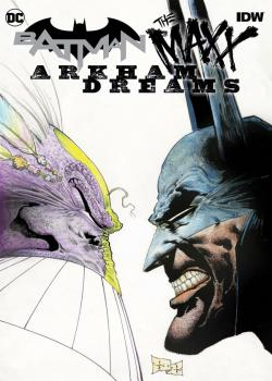 蝙蝠侠/ The Maxx:Arkham Dreams(2018-)