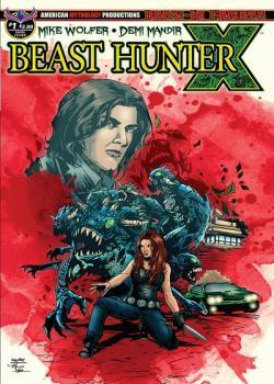 Beast Hunter X (2018-)