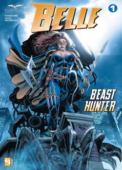 Belle: Beast Hunter (2018)
