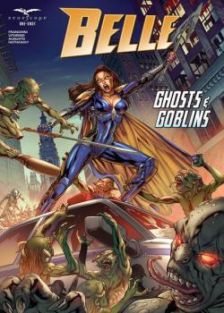 Belle: Ghosts & Goblins (2020)
