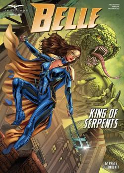 Belle - King of Serpents (2021-)