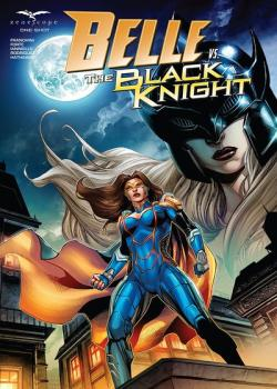Belle vs The Black Knight (2020-)