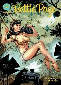Bettie Page (2018-)