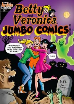 Betty and Veronica Double Digest (1987-)