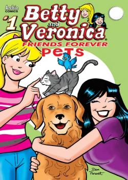 Betty & Veronica Friends Forever: Pets (2019)