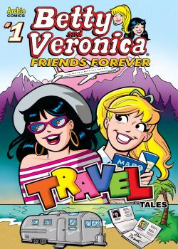 Betty & Veronica Friends Forever Travel (2018-)