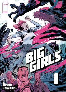 Big Girls (2020-)
