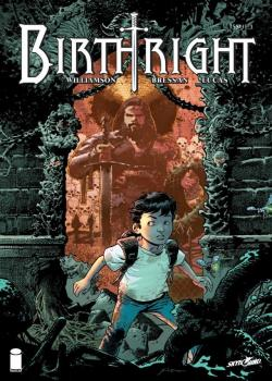 Birthright (2014-)