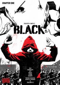 BLACK (2016-)