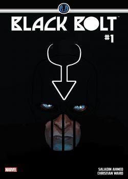 Boulon noir (2017-)
