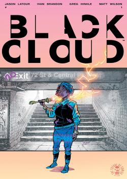 Black Cloud (2017)