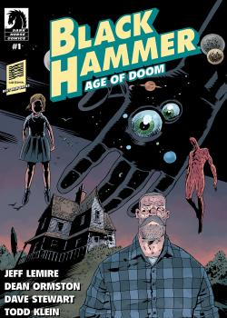 Black Hammer: Age of Doom (2018-)