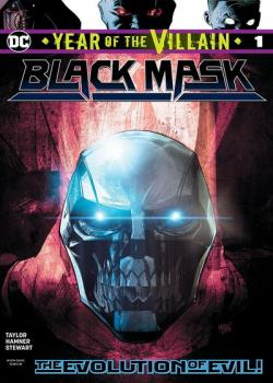 Black Mask: Year of the Villain (2019-)