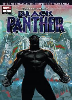 Panthère noire (2018-)