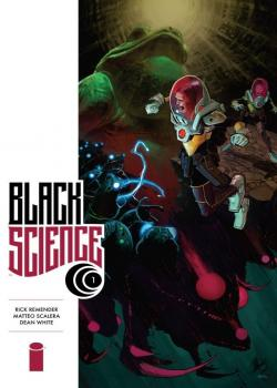 Black Science (2013-)