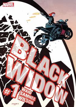 Black Widow (2016-)