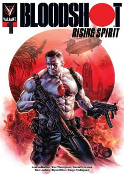 Bloodshot Rising Spirit (2018-)