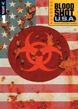 Bloodshot U.S.A(2016-)