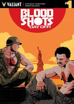 Bloodshot's Day Off (2017)