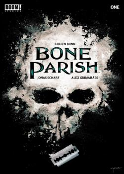 Bone Parish (2018-)