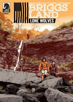 Briggs Land: Lone Wolves (2017)