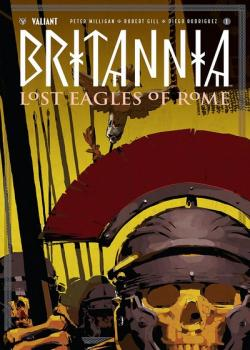 Britannia: Lost Eagles of Rome (2018-)