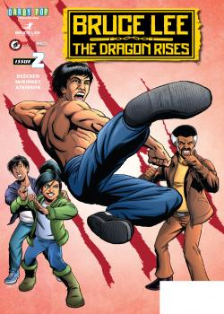 Bruce Lee: The Dragon Rises (2016)