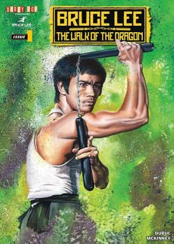Bruce Lee: The Walk of the Dragon (2018-)